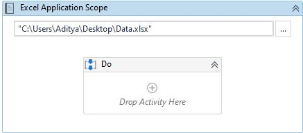 excel application scope